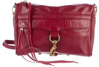 Rebecca MinkoffRebecca Minkoff MAC Leather Crossbody Bag