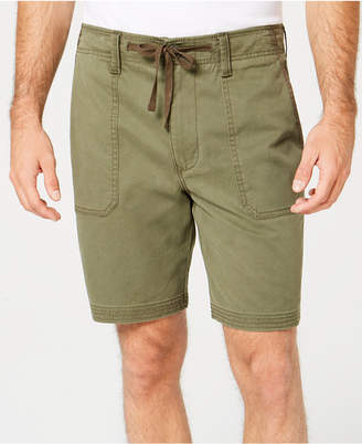 American Rag Men's Mash Utility Shorts