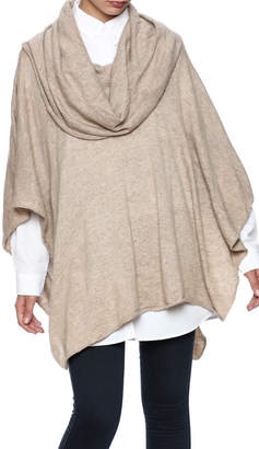 Love Stitch Lovestitch The Selma Poncho