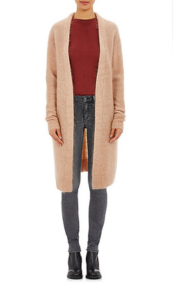 Acne Studios Women's Open-Front Raya Sweater $430 thestylecure.com