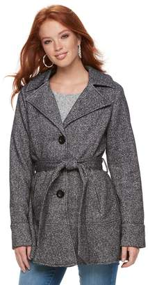 Details Women's Flounce Jacket
