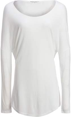 Project Social T Lea Long-Sleeve Shirttail - Women's