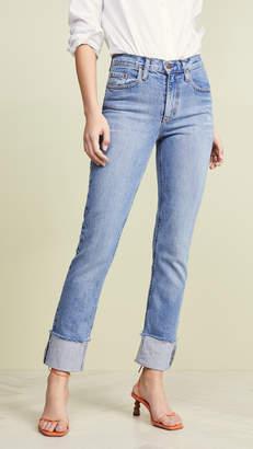 Nobody Denim True Jeans