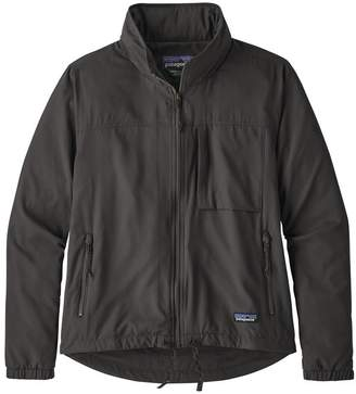Patagonia Women's Mountain View Windbreaker Jacket