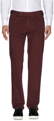 Roy Rogers ROŸ ROGER'S Casual pants - Item 36882293UP