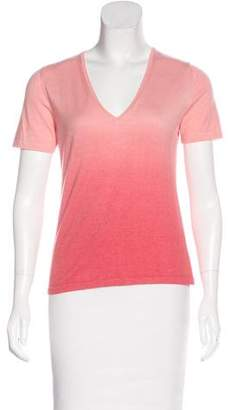 Malo Cashmere-Blend Top