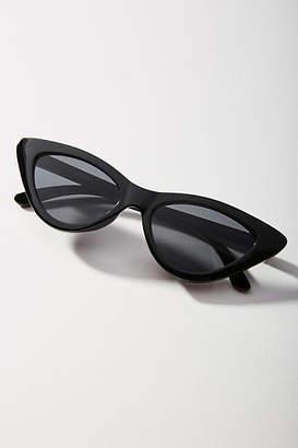 Anthropologie Betty Cat-Eye Sunglasses