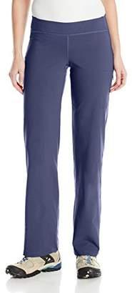 Columbia Women's Back Beauty Straight Leg Pant