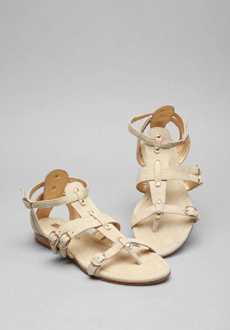 Matiko Gladiator Sandal
