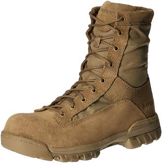 Bates Footwear Men's Ranger II Hot Weather Composite Toe Military & Tactical Boot