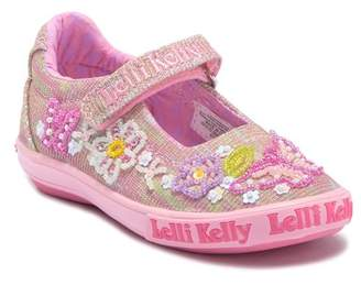 Lelli Kelly Kids Butterfly Dolly Shoe (Toddler & Little Kid)