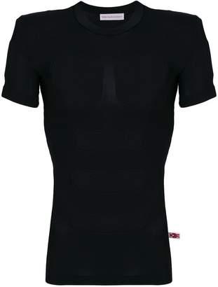 Walter Van Beirendonck fitted T-shirt