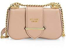 Prada Women's Sidonie Crossbody Bag