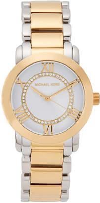 Michael Kors MK3531 Two-Tone Watch