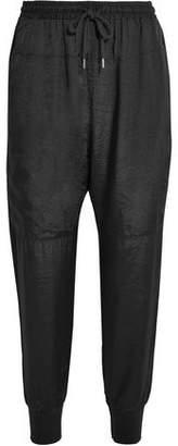 Clu Satin Track Pants