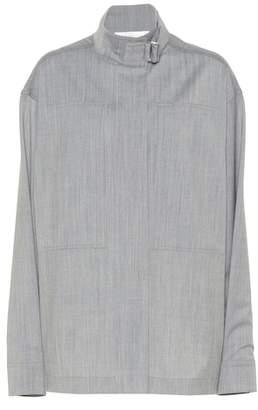 Victoria Beckham Wool top