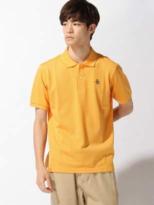 Munsingwear (マンシングウェア) - Munsingwear (M)OneThing半袖シャツ マンシングウェア カットソー