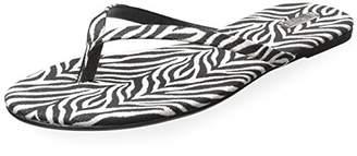 Schutz Women's Flat Flip Flop Sandal