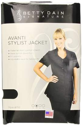 Betty Dain Avanti Stylist Jacket