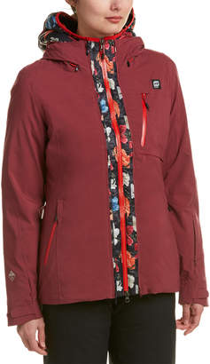 Orage Monarch Insulated Jacket