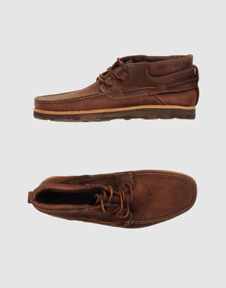 N.D.C. Made By Hand High-top dress shoes - Item 44321999