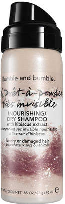 Bumble and Bumble Prêt-à-powder Très Invisible (Nourishing) Dry Shampoo Travel Size