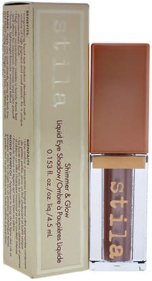 Stila Women's 0.153Oz Boheme Shimmer And Glow Liquid Eye Shadow