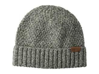 Pendleton Knit Hat