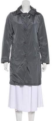 Herno Long Sleeve Casual Jacket