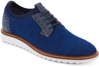 G.H. Bass & Co. Men's Buck 2.0 Plain-Toe Knit Oxfords Men's Shoes