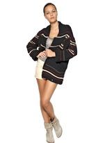 Etoile Isabel Marant 棉质羊毛衫