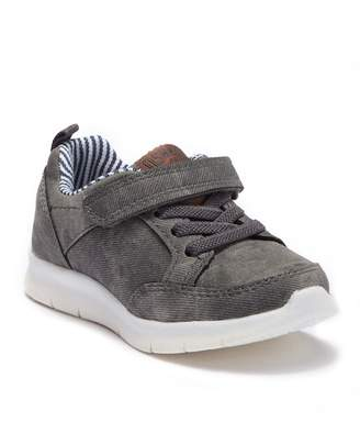 Osh Kosh OshKosh Riepurt Sneaker (Toddler & Little Kid)