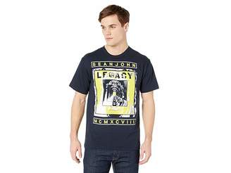 Sean John Legacy Tiger Tee Men's T Shirt