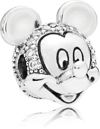Pandora Disney Mickey Mouse Clip Charm