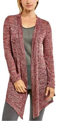Glass House Apparel Women's Cardigan Sweater Casual Long Coat Jacket