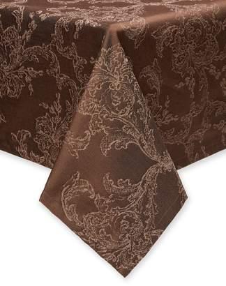 Garnier Thiebaut Garnier-Thiebaut Mille Eternel Albatre Cotton Tablecloth