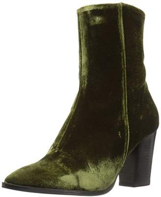 Shellys London Women's Toddy Ankle Bootie