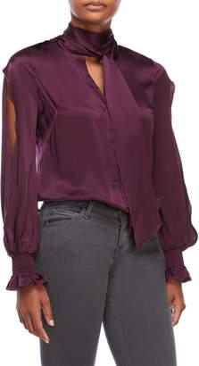 Adria Moss Silk Charm Bodysuit