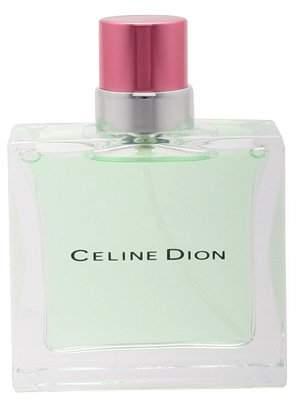 Celine Dion Spring In Paris By For Women. Eau De Toilette Spray 1.7-Ounces by