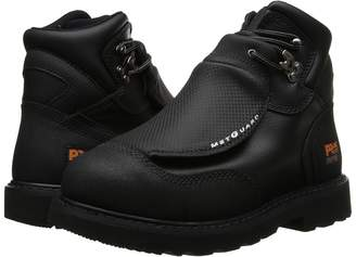Timberland Met Guard 6 Steel Toe Men's Work Lace-up Boots