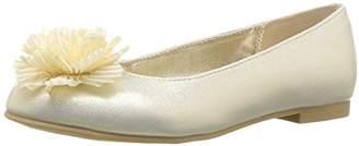 Nina Girls' Jemma Ballet Flat