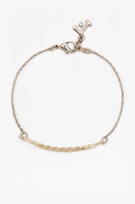 7 Inch Feather Bracelet