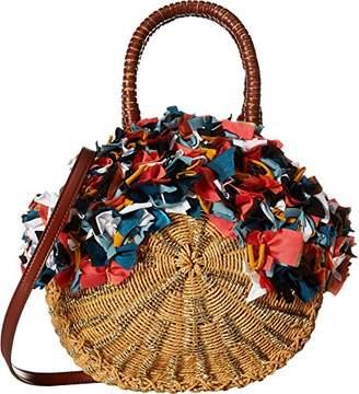 Sam Edelman Kiran Convertible Top Handle Bag