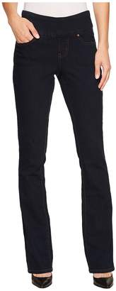 Jag Jeans Paley Pull-On Boot in After Midnight Women's Jeans