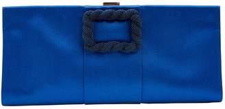 Roger Vivier Cloth clutch bag
