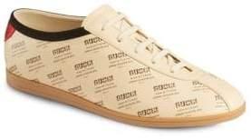 Gucci Falacer Stamp Print Sneaker