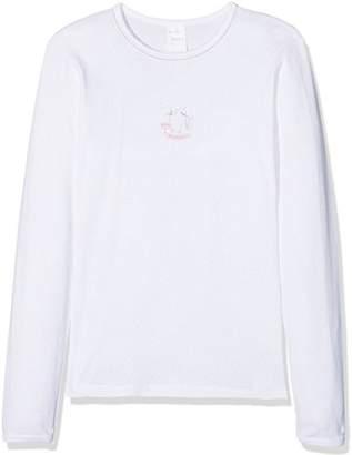 Absorba Underwear Girl's T-Shirt,(Manufacturer Size: 4A)