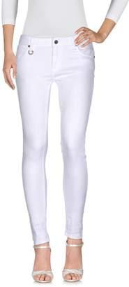 Burberry Denim pants - Item 42637785