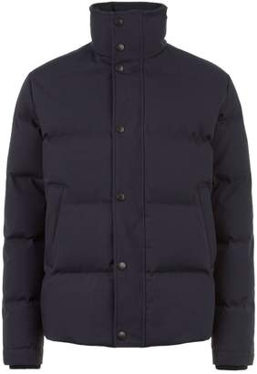 Privee Salle Quilted Puffer Jacket