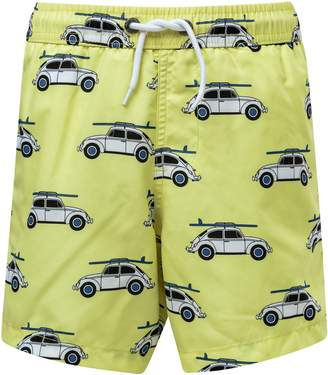 Snapper Rock V-Dub Swim Trunks